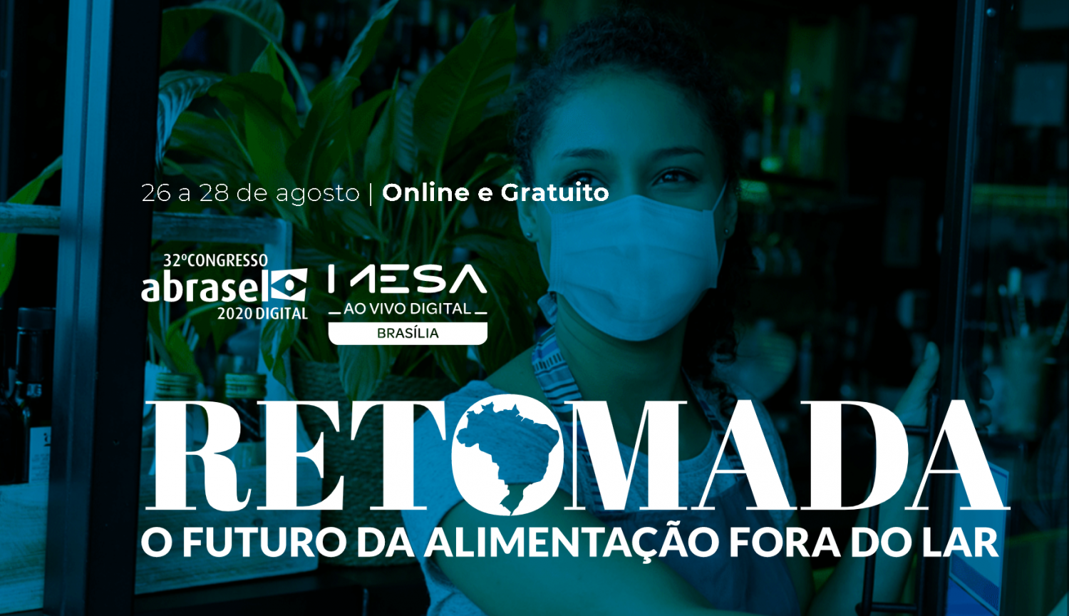 Congresso Abrasel 2020 Digital - eeCoo sustentabilidade - eeCoo participa do Congresso Abrasel 2020 digital